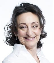 Anne-Marie Martino, Courtier immobilier