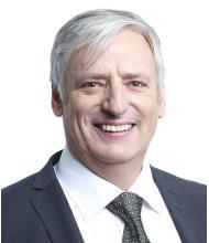 François Bissonnette, Certified Real Estate Broker AEO