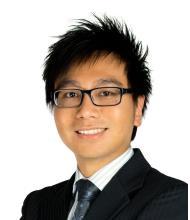 Michel Tran, Courtier immobilier résidentiel