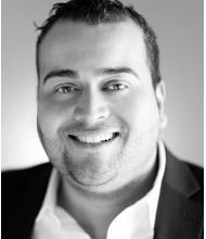 Ali Souini, Courtier immobilier résidentiel