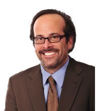 Marc Fragman, Courtier immobilier