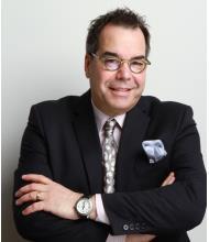 Luc Lévesque, Certified Real Estate Broker