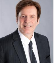 Yves Caron, Real Estate Broker