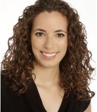 Samara Wigdor, Real Estate Broker
