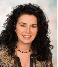 Claire Hérard, Courtier immobilier