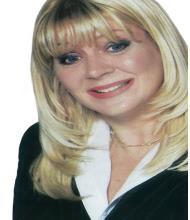Marie Johanne Labelle, Certified Real Estate Broker