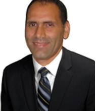 Ahmed Guerfi, Real Estate Broker