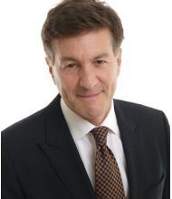 François Brosseau, Courtier immobilier