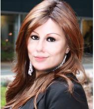 Dana Rios, Courtier immobilier résidentiel