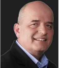 Luc Poupart, Real Estate Broker