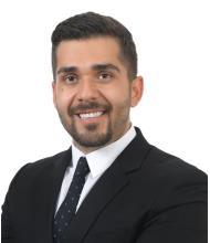 Behrooz Davani, Residential Real Estate Broker