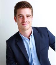 Félix-Olivier Pelletier, Courtier immobilier résidentiel