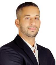 John Pinto, Residential Real Estate Broker