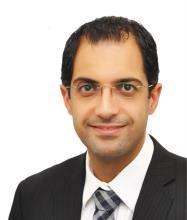Louis Nakhlé, Residential Real Estate Broker