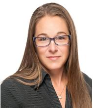 Isabelle Chadillon, Residential Real Estate Broker