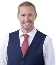 Jonathan Maher, Residential Real Estate Broker