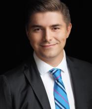 Jean-Pierre Mathieu, Courtier immobilier