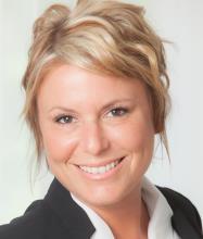 Natasha Renée Dubois, Residential Real Estate Broker