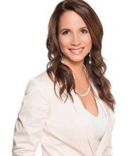 Sonia Gaudet, Courtier immobilier résidentiel
