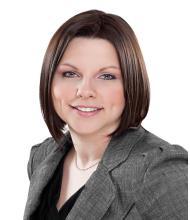 Marie-Eve Senneville, Courtier immobilier résidentiel