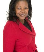 Lydia Louis-Jean, Residential Real Estate Broker