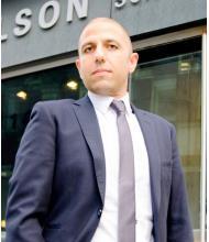 Faraz Soleymani, Residential Real Estate Broker