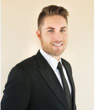 Mathieu De Grandpré, Residential Real Estate Broker