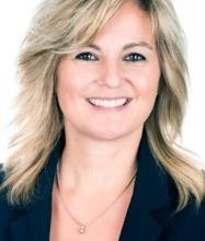 Nancy Marcil, Courtier immobilier