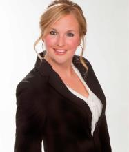 Jenna Rees, Residential Real Estate Broker