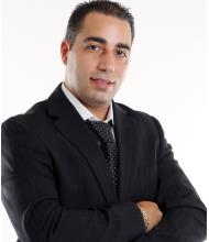 Melik Melkonian, Real Estate Broker
