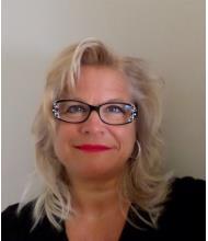 Nathalie Bourgeois, Certified Real Estate Broker AEO