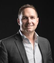 Danick Charpentier, Residential Real Estate Broker