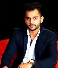 Hassan Raza, Residential Real Estate Broker