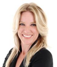Elise Rossi, Residential Real Estate Broker