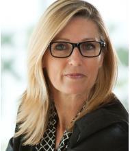 Nathalie Grosjean, Real Estate Broker