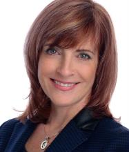 Lucie Lavoie, Residential Real Estate Broker