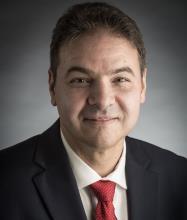 Lassaad Majoul, Certified Real Estate Broker