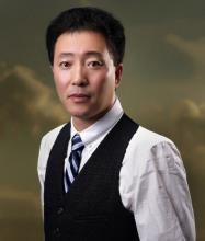Guoqing Feng, Courtier immobilier