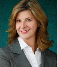 Elaine Sylvestre, Courtier immobilier