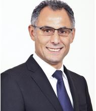 Haim Ohayon, Courtier immobilier