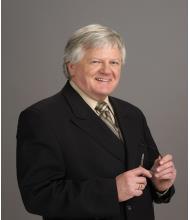 Jean-Pierre Plourde, Real Estate Broker