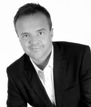 Martin Dostie, Courtier immobilier