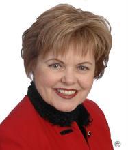 Micheline Boyer, Chartered Real Estate Broker AEO