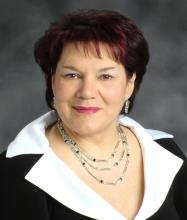 Céline Leboeuf, Real Estate Broker