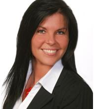 Julie Chamberland, Real Estate Broker