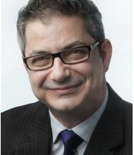 Alexander Errore, Residential Real Estate Broker
