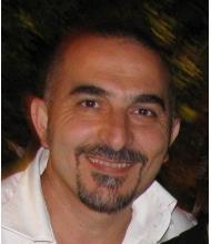 Claudio Mirijello, Courtier immobilier