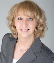 Caroline Filion, Courtier immobilier