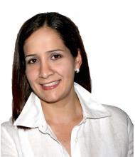 Martha Catalina Camacho Pineros, Courtier immobilier