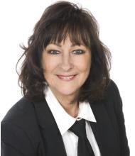 Ginette Leduc, Residential Real Estate Broker